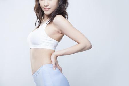 体重を減らすことがゴールではない。